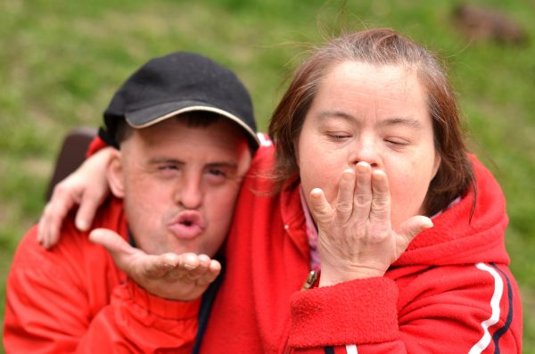 Social Care, Carer, Down Syndrome, Find a carer for your family