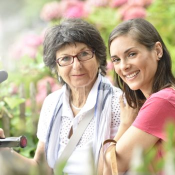How to get your family member to accept care and support - NDIS - Social Care