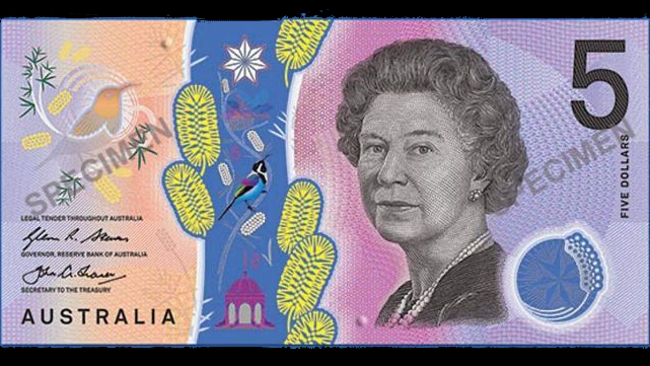 New Australian $5 note, Connor McLeod, Lifehacker.com.au image, Social Care