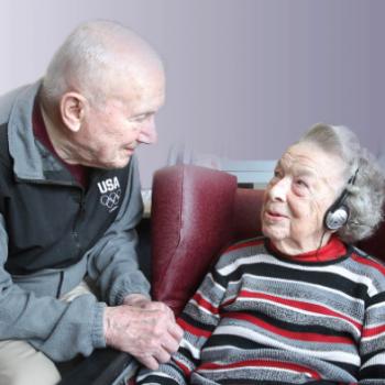 Image credit: MusicandMemory.org, Dementia, Parkinson's Disease, Social Care Blog, ABC Catalyst