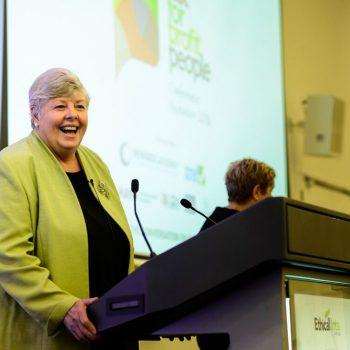 Christine-Nixon - Image credit NFP People Conference
